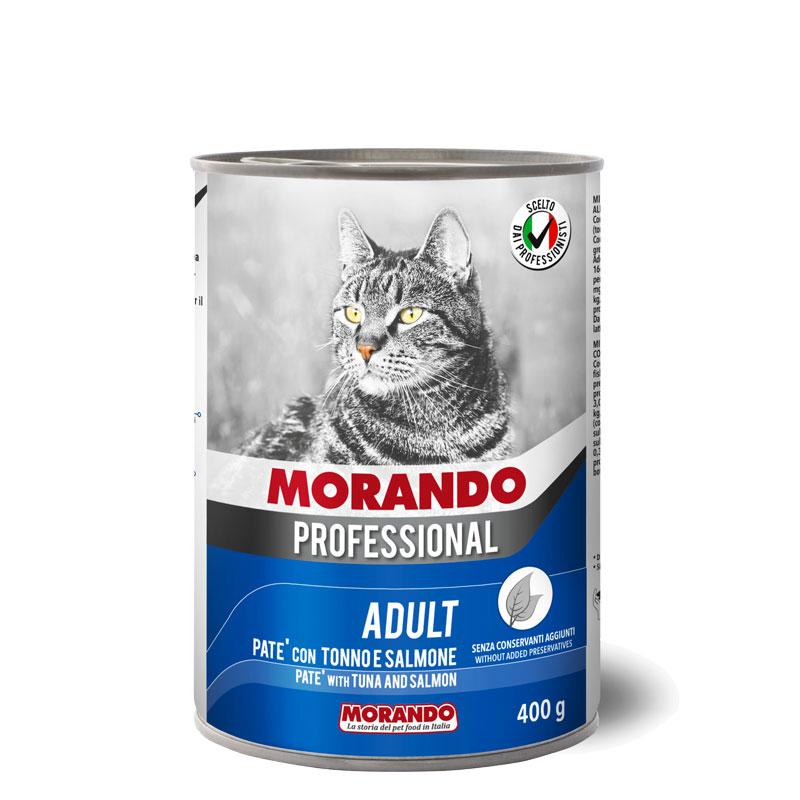 [Lấy mã giảm thêm 30%]Pate Ý Miglior Gatto Adult cho mèo trưởng thành 400g