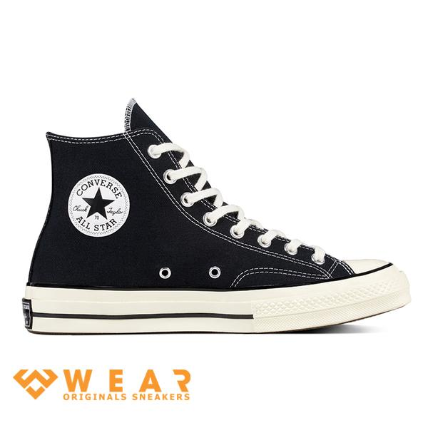 Giày Converse Chuck Taylor All Star 1970s Black/ White - 162050C