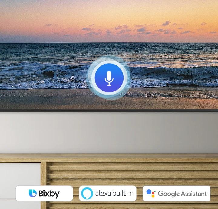 Smart Tivi Samsung 4K QLED 55 inch 55Q65TA (Ảnh 4)