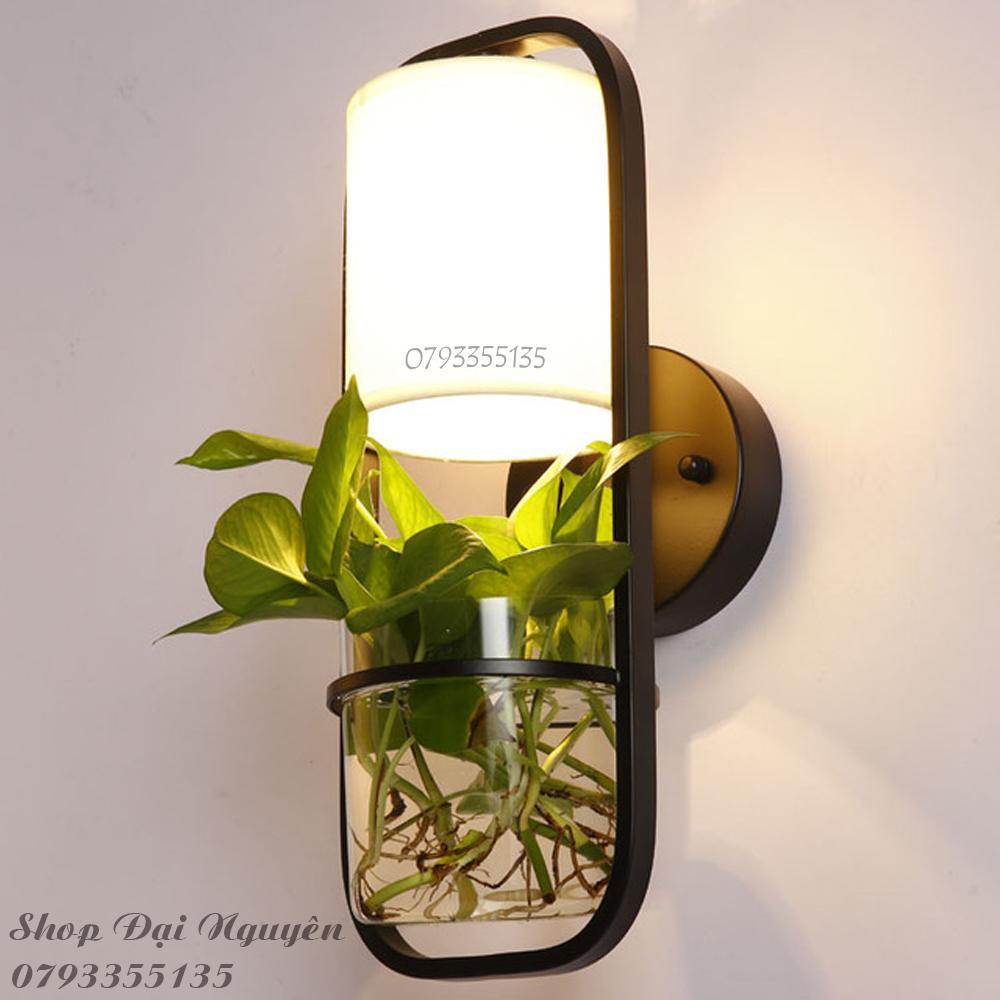 Đèn trang trí cây thủy canh, nuôi cá cao cấp bóng LED cho không gian thêm xanh - Đèn để bàn - Đèn Treo Tường - Đèn Thả Trần