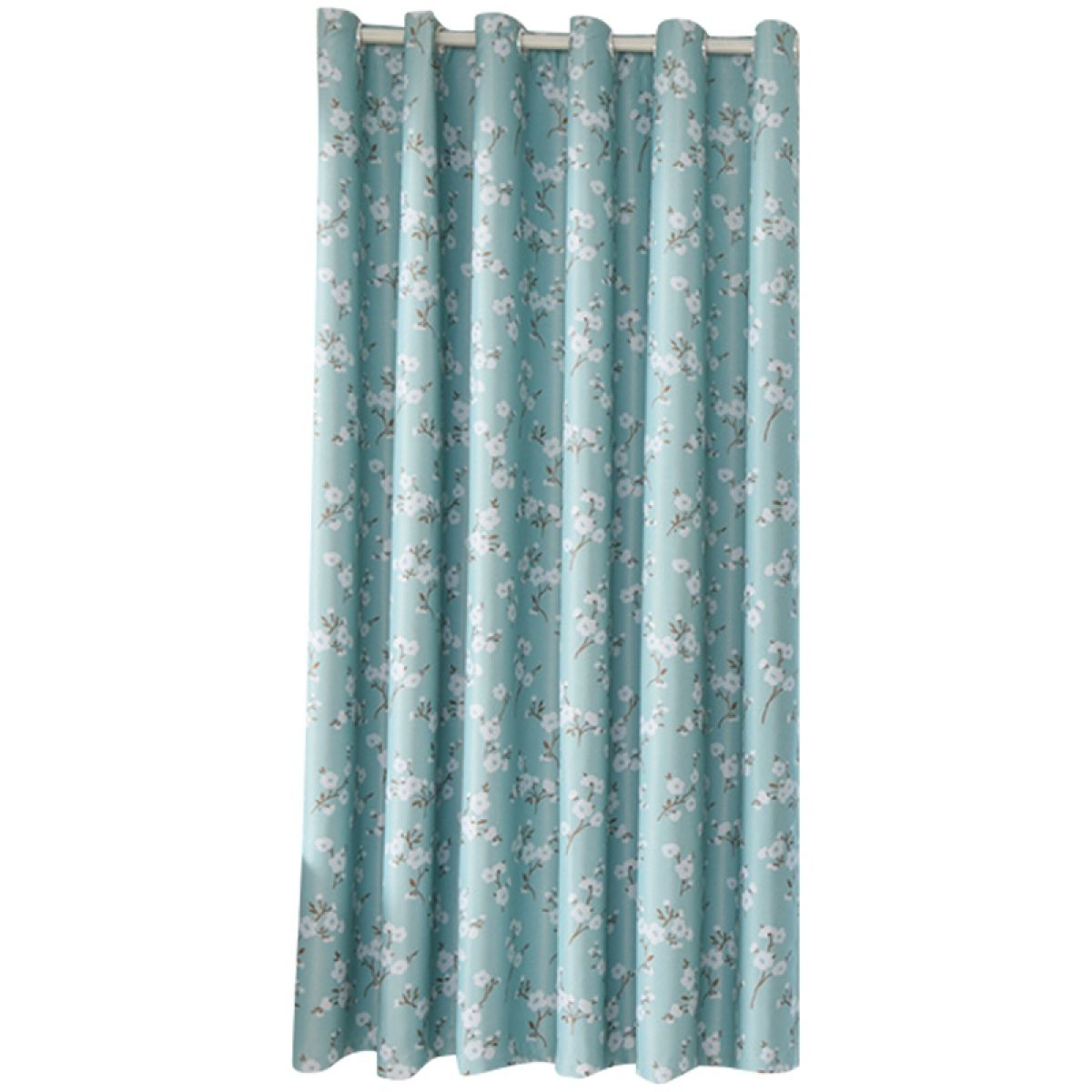 Kapok Printed Blackout Curtain For Living Room Bedroom Modern Window Curtain Home Decoration Lazada