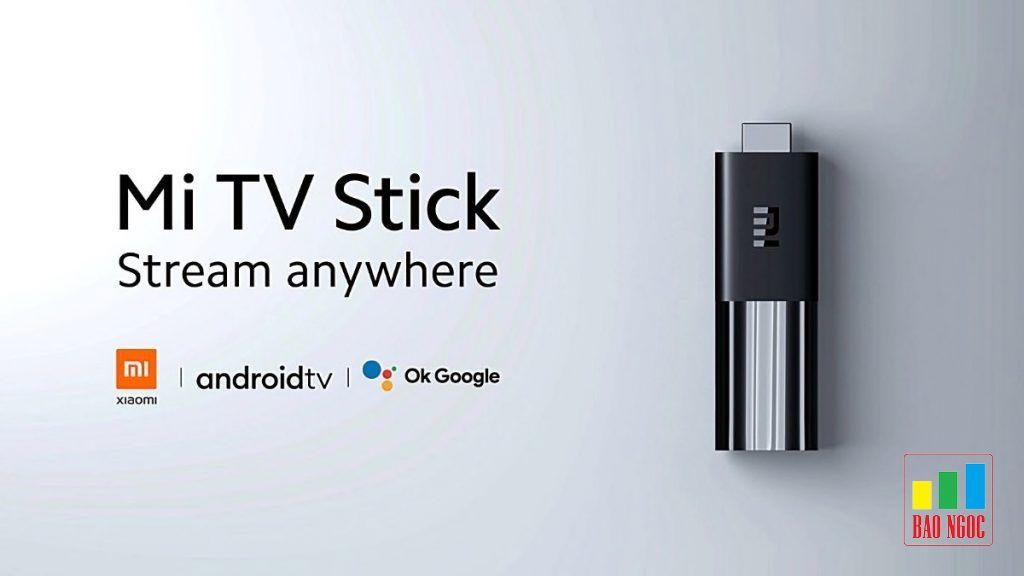MI TV STICK DGW
