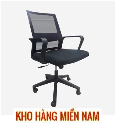 Ghế xoay lưới - Ghế làm việc - Ghế xoay văn phòng Future Office GNV-24-00
