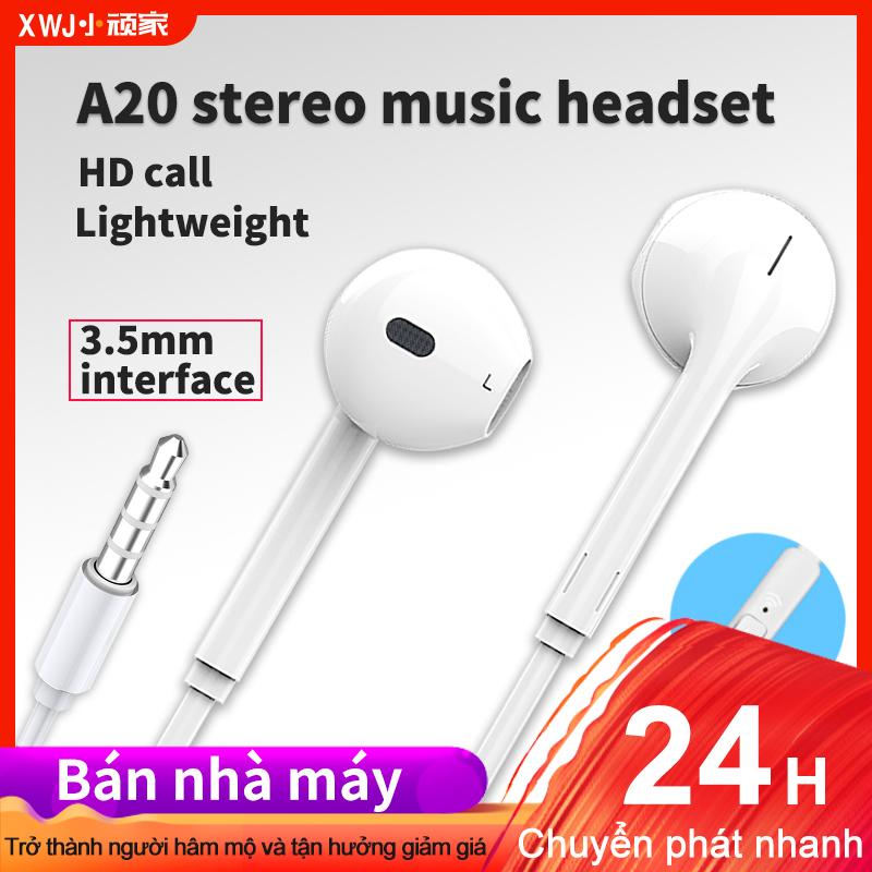 [A20 SX wired Hifi headset heavy bass and outdoor sports headset, non-destructively reduce noise.,A20 SX wired Hifi headset heavy bass and outdoor sports headset, non-destructively reduce noise.,]