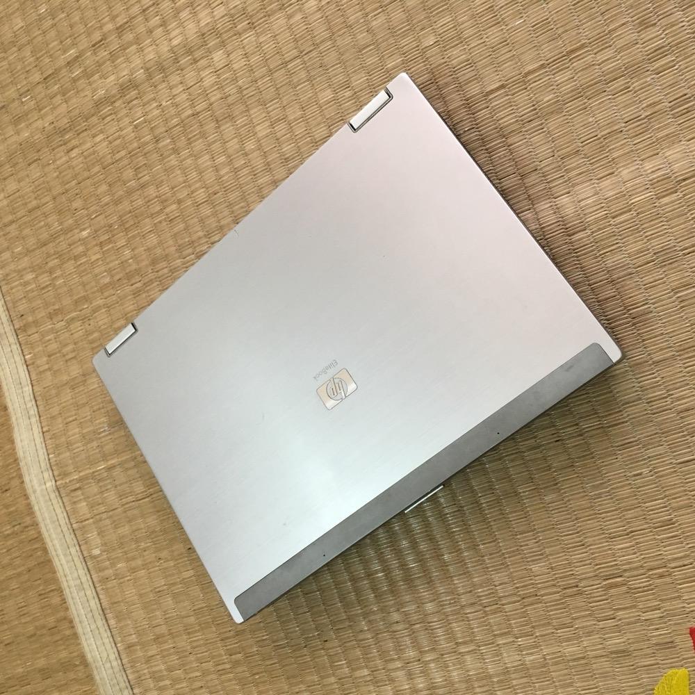 Laptop HP 6930p thời trang văn phòng