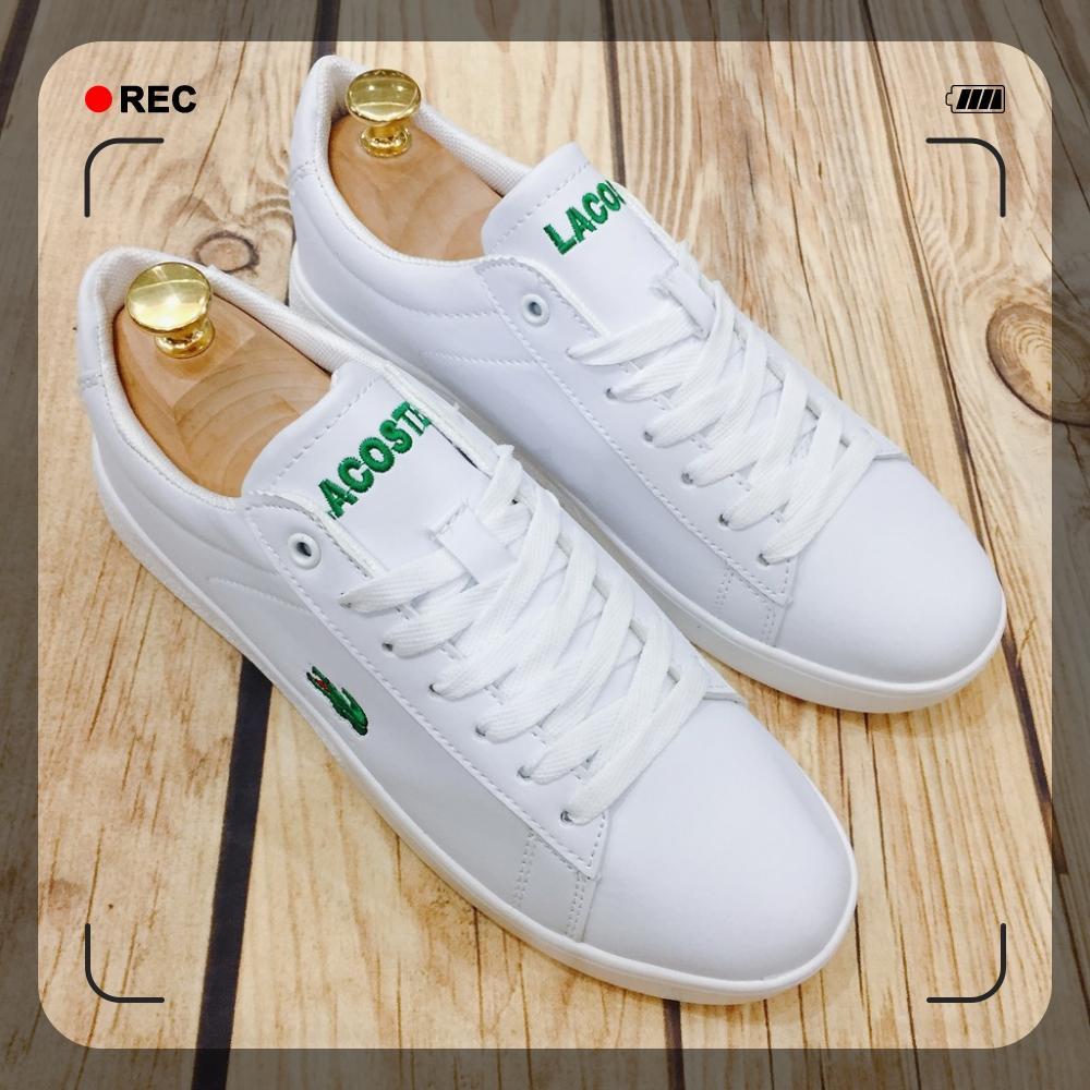 ✅ [ GIÁ HỦY DIỆT ] Giày Thể Thao SNEAKER Nam DA G25 XANH TRẮNG - Giày thể thao/Giày nam phong cách Korea, dễ kết hợp, mẫu mới nhất ( NEW ARRIVAL ) - MANTO SIMPLE LUXURY