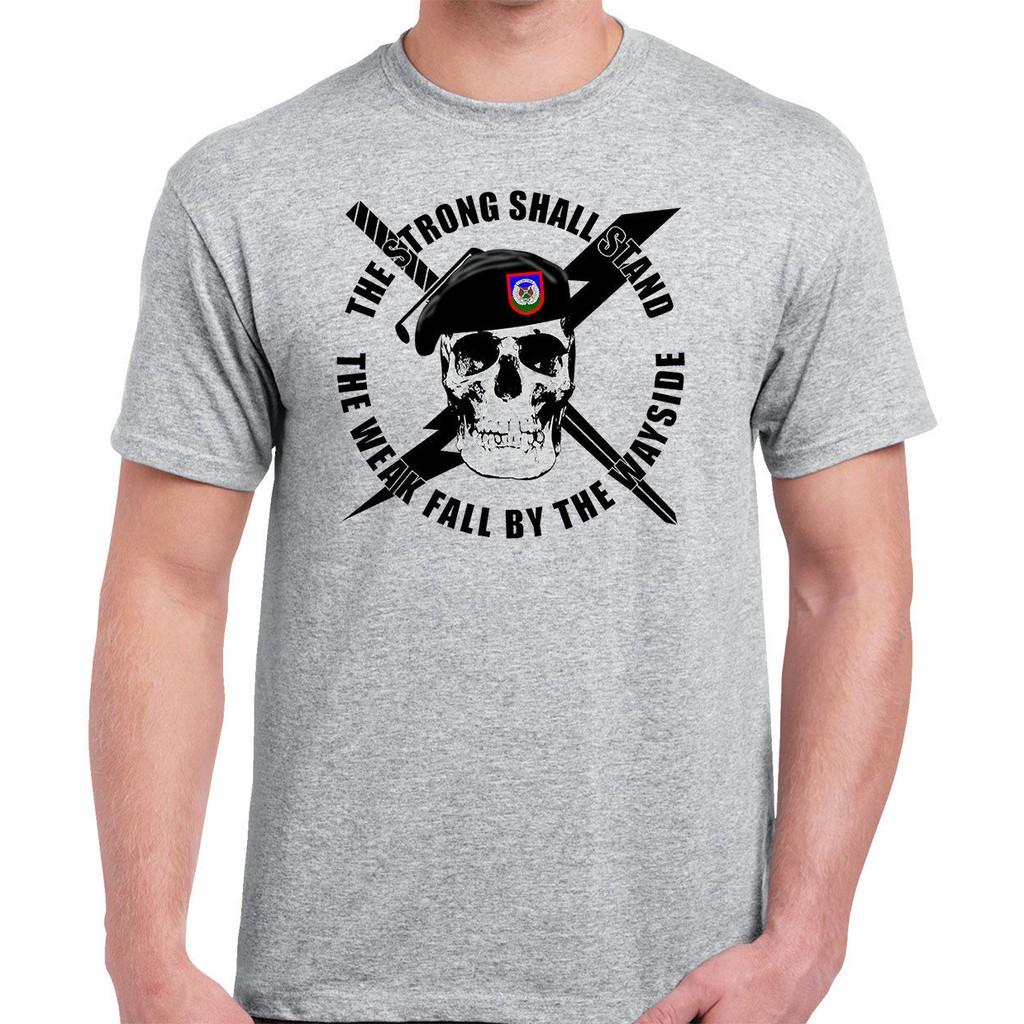 Hình ảnh Cotton Tacp Men T-Shirt Tactical Ar Control Party 0006 Men T-Shirt Gray