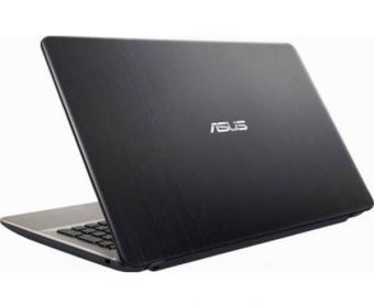 Máy tính xách tay Asus X441UA-GA157 - Màu đen