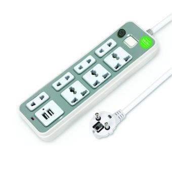 Ổ CẮM ĐIỆN CỔNG USB - BRUNO 72