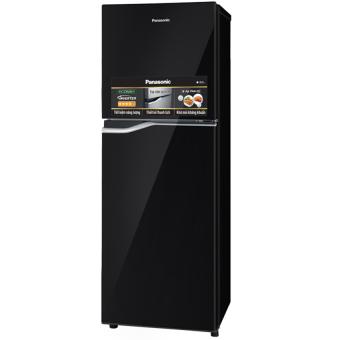 Tủ lạnh inverter Panasonic NR-BL308PKVN 267 lít (Đen)