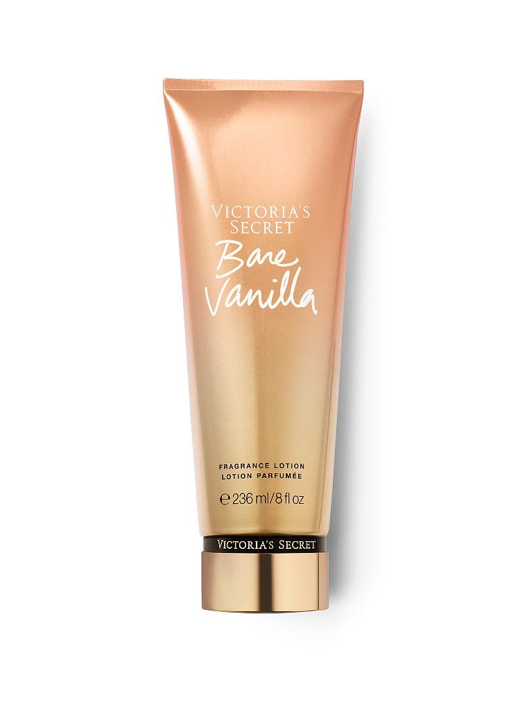 Bare Vanilla - Nourishing Hand & Body Lotion Victoria's Secret 236ml - Sữa dưỡng thể tay và toàn thân Victoria's Secret 236ml