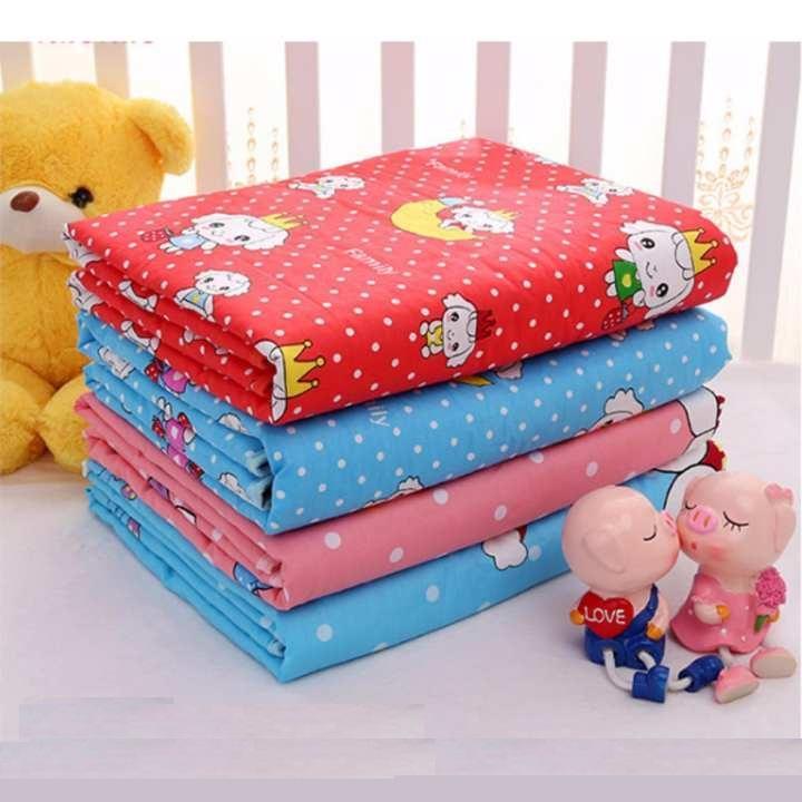 Ga trải giường chống thấm nhiều họa tiết 1m8 | Lazada.vn