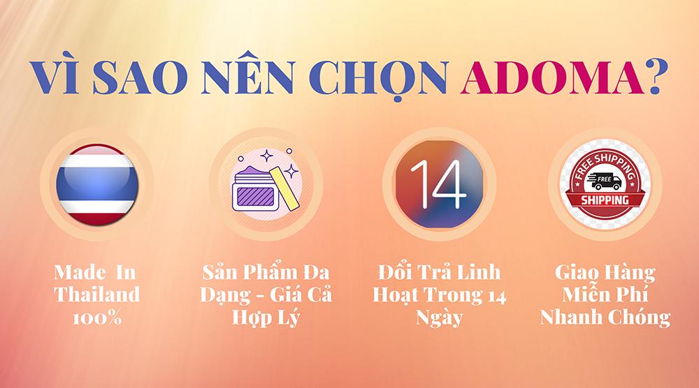 Kem Massage nở ngực Xương rồng xanh ADOMA Derlise Breast Up Cream 50g - Thoa Kem Upsize Tăng Vòng 1 Làm Săn Chắc Vòng 1 Hiệu Quả 13