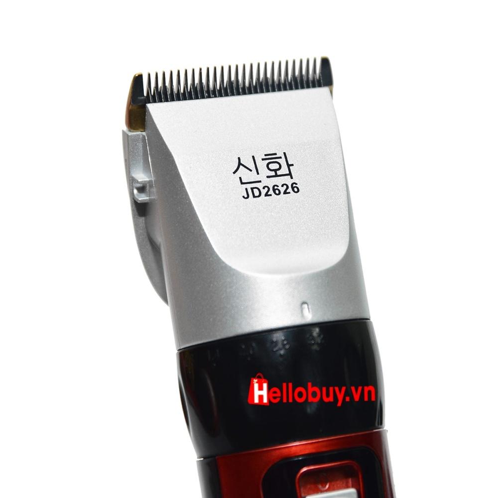 Tông đơ cắt tóc Hàn Quốc 2626 5