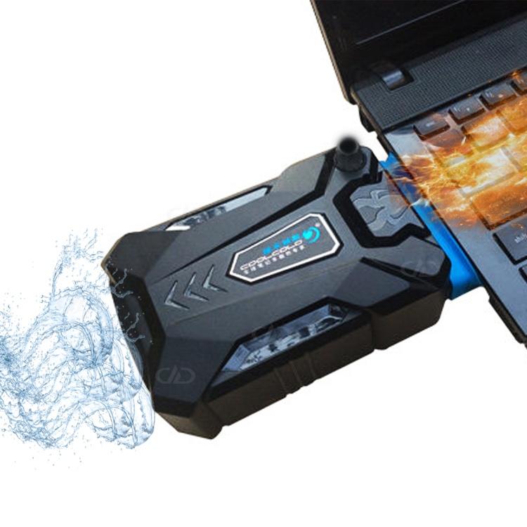 Quạt hút gió - tản nhiệt Laptop - F1 | Lazada.vn